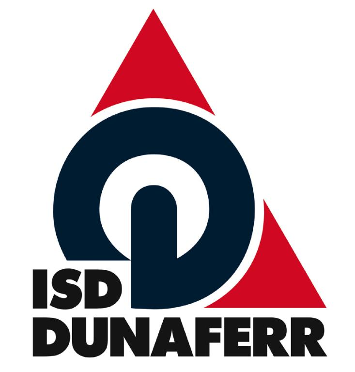 Dunaferr logo