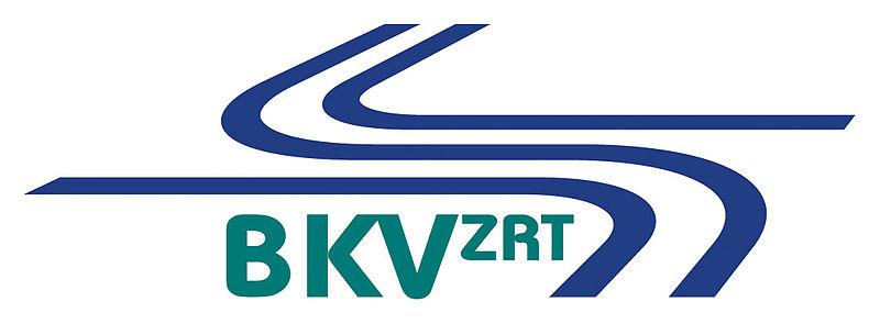 BKV logo