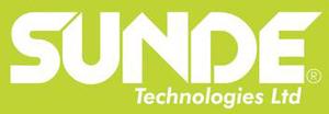 Sunde Company logo