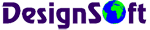 DesignSoft logo